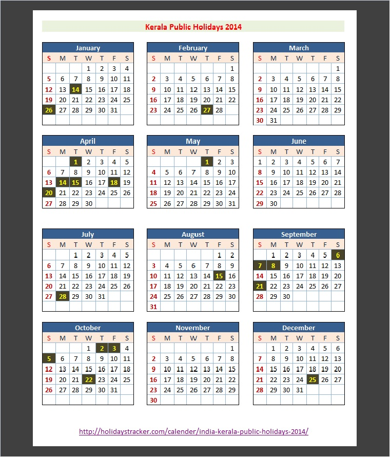 "Search Results for ""Kerala Gov Calender 2015/page/2"" – Calendar ..."