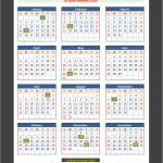 US Bank Holidays 2015(Click To Enlarge)