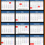 Bank of Jamaica Holidays Calendar 2016