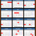 Bank of Japan Holidays Calendar 2016