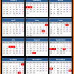 Click here to view printable Malaysian Public Holidays Calendar 2016
