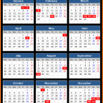 Philippine Stock Exchange (PSE) Holidays Calendar 2016