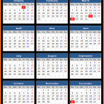 Bolsa De Madrid Stock Exchange Holidays Calendar 2016