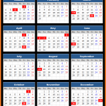 Central Bank Of Cyprus Holidays Calendar 2016