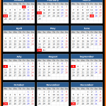Dubai Mercantile Exchange Holidays Calendar 2016