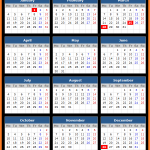 Euronext Stock Exchange Holidays Calendar 2016