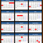 Fukuoka Stock Exchange Holidays Calendar 2016