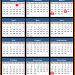 Luxembourg Stock Exchange Holidays Calendar 2016