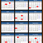 Wiener Börse Stock Exchange Holidays Calendar 2016