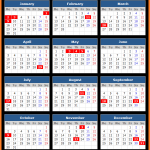 Japan Exchange Group (JPX) Holidays Calendar 2017