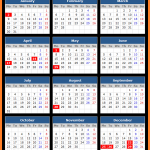 London Stock Exchange (LSE) Holidays Calendar 2017