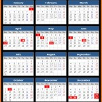 European Central Bank Public Holidays Calendar 2017