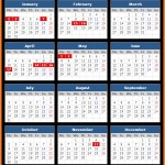 National Bank of Serbia Holidays Calendar 2017