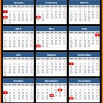 Union Bank Holidays Calendar 2017