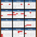 Cambodia Securities Exchange (CSX) Holidays Calendar 2017