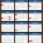 Gibraltar Stock Exchange (GSX) Holidays Calendar 2017