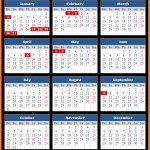 Hanoi Stock Exchange Holidays Calendar 2017