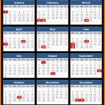 Trinidad and Tobago Stock Exchange (TTSE) Holidays Calendar 2017