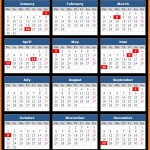 Uganda Securities Exchange Holidays Calendar 2017