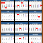 Mauritius Public Holiday Calendar For 2018