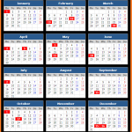 Hong Kong Stock Exchange (HKEX) Holidays Calendar 2018