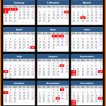 Japan Exchange Group (JPX) Holidays Calendar 2018