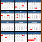 Macau Association of Banks Holidays Calendar 2018