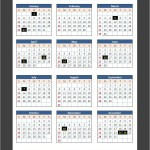 Cayman Islands Holidays Calendar 2014