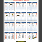 irish-stock-exchange-holidays-calendar-2015