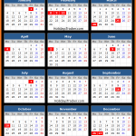 Hong Kong Stock Exchange Holidays Calendar 2016