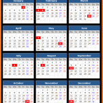 Singapore Stock Exchange Holidays Calendar 2016