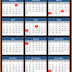 SIX Swiss Exchange Holidays Calendar 2016