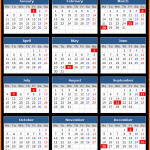 Bank Of Ghana Holidays Calendar 2016
