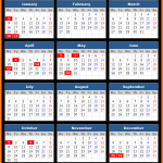 Hong Kong Stock Exchange (HKEX) Holidays Calendar 2017