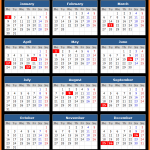 South Africa Public Holidays Calendar 2017