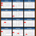 SunTrust Banks Inc.(STI) Holidays Calendar 2018