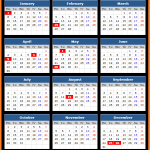 Greece Bank Holidays Calendar 2018