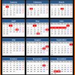 Indonesia Holidays Calendar 2019