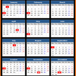 Morgan Stanley Bank (US) Holidays Calendar 2019