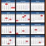 Malacca Public Holidays Calendar 2020