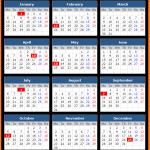 Manitoba Public Holidays Calendar 2020
