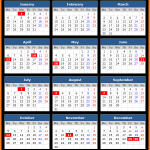 Northwest Territories Public Holidays Calendar 2020