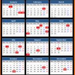 Penang (Malaysia) Public Holidays Calendar 2020