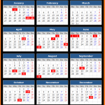 Sarawak (Malaysia) Public Holidays Calendar 2020