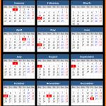 Saskatchewan Public Holidays Calendar 2020