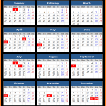 Nunavut Public Holidays Calendar 2020