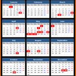 Indonesia Public Holidays Calendar 2020