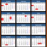Athens Stock Exchange Holidays Calendar 2020