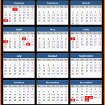 Australian Securities Exchange Holidays 2020