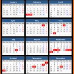 Bhutan Public Holidays 2020